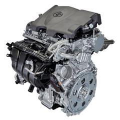 详解丰田第二代混动系统,2.5升版用于凯美瑞、亚洲龙和RAV4荣放