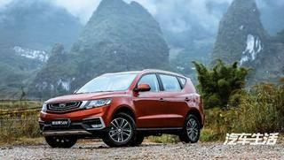 走过一段川藏线后,这些中国品牌SUV让我印象深刻 | 帮你选车