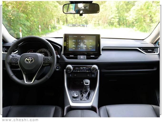 丰田新RAV4预售18万起 比老款便宜X.X万10月上市-图5