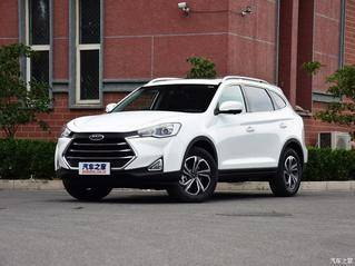 同比下滑8.7% 江淮汽車9月銷量3.17萬輛
