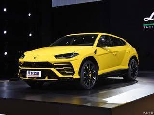 對標Urus 賓尼法利納將推出電動SUV