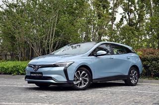 別克微藍410km版車型上市 售價17.78起