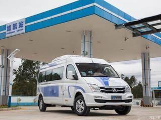 財政部:建議氫燃料電池車補貼按時退出