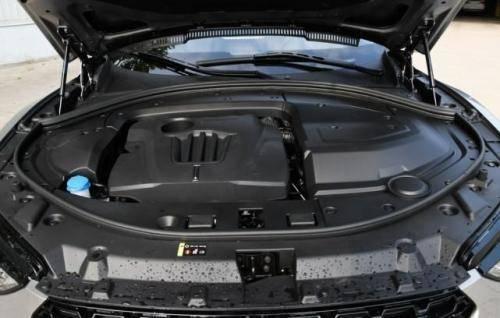wey汽車vv5和vv7的區別 vv5和vv7汽車大比拼