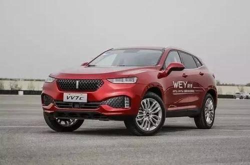 wey是什么汽车品牌 wey是长城以魏的姓氏命名品牌