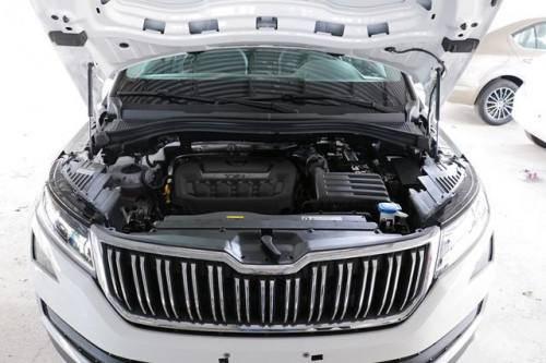 斯柯达7座suv新车上市 斯柯达7座新车凭借大空间和动力在汽车市场站稳脚跟
