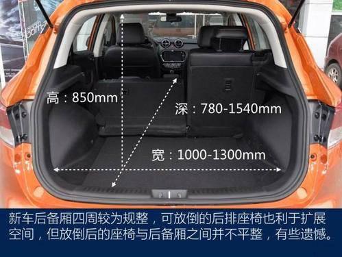 东南dx3和宝骏510质量 东南dx3动力更强空间更大配置更丰富