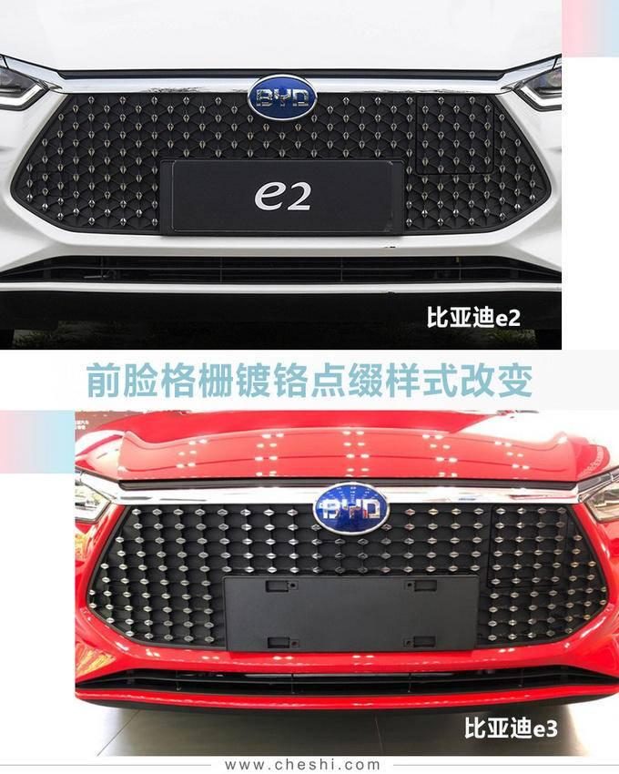 比亚迪e3到店实拍 10月24日上市或10万起售-图2