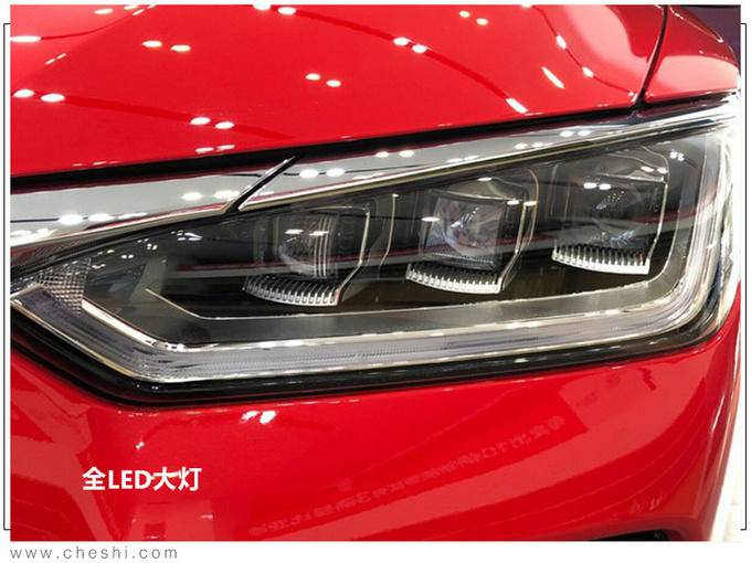 比亚迪e3到店实拍 10月24日上市或10万起售-图3