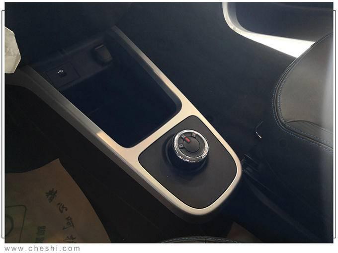 东风启辰e30正式上市 雷诺日产打造6.18万起售-图12