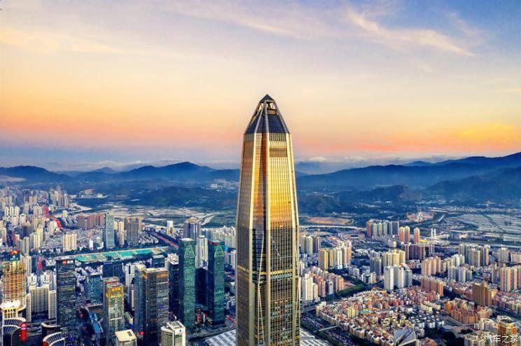 深圳发布建设交通强国城市范例行动方案