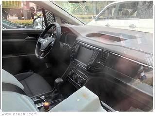 上汽大众明年推3款新车 途观L轿跑版22万就能买