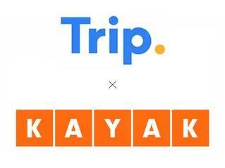 Trip.com租车产品正式上线KAYAK平台