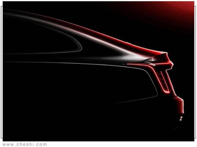 红旗全新H7实拍 新增3.0T引擎 外观酷似劳斯莱斯-图3