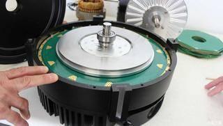 重量輕 一公司開發印刷電路板定子電機