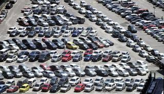 乘联会:11月乘用车销量193.7万辆,同比下降4.1%