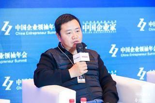 大搜车姚军红:数字化与整合产业链是汽车流通领域创业两大方向