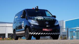 获瑞典路测许可 自主品牌自动驾驶首次登陆欧洲