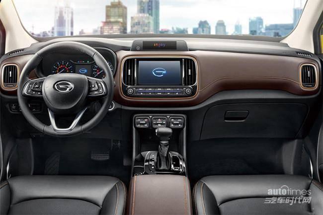 2020款传祺GS3正式上市 新车共推8款车型