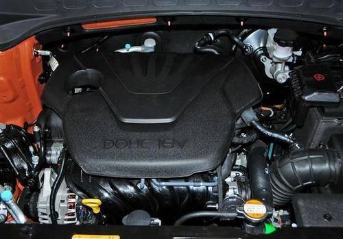 現代ix25怎么樣 現代ix25搭載3種動力配備運動感很強