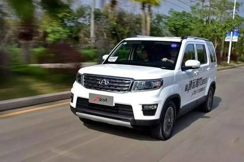 长安欧尚CX70最新消息 1.6L手动旗舰型车型上市