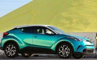 丰田suv12万自动档如何选择 两款12万元丰田SUV对比测评