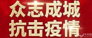 疫情下的中国车市 大浪淘沙 机遇与挑战并存!