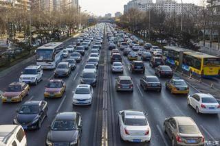 商務部:鼓勵各地增加傳統汽車限購指標