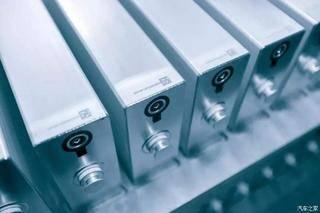 首發搭載比亞迪漢 刀片電池成行業新貴