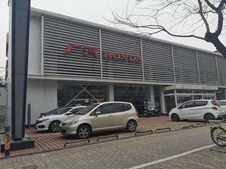 """到店探访:疫情期间,北京广汽本田4S店卖""""断货""""了!"""