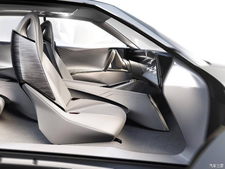 DS(进口) AERO SPORT LOUNGE 2020款 Concept
