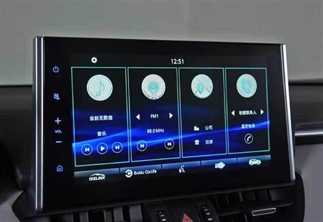 廣汽豐田威蘭達將于2月28日上市