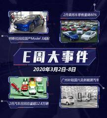 E周见|特斯拉回应减配/广州补贴国六车