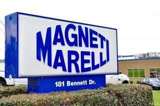 提升效率 马瑞利开发氮化镓充电技术