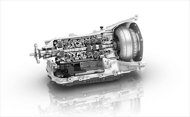 与纳瓦拉共平台,新款锐骐6 8AT车型开启预售