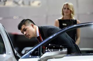 停办一年 2020年纽约国际车展宣布取消