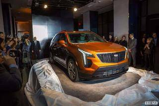 今年不再举行 2020年纽约国际车展正式宣布取消