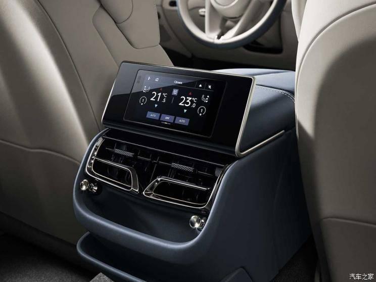 宾利 飞驰 2020款 6.0T W12 标准版