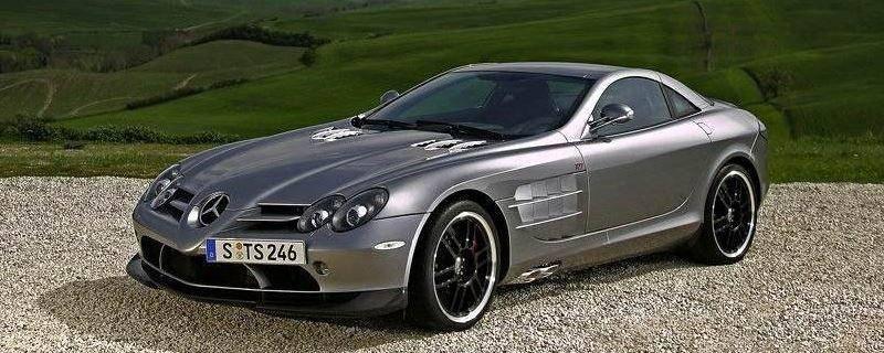 飞驰slr售价多少 售价在37.5万欧元起