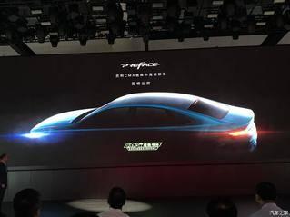 2020成都车展:吉利PREFACE下半年发布