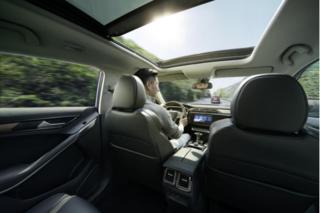两大合资SUV的较量,福特领界S和大众探歌在线Battle