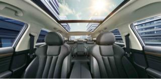 上市不到半年的福特领界S,如何成为家用SUV的首选?