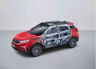 双十一想买辆车?来看看大空间、高智能、强安全的福特领界S