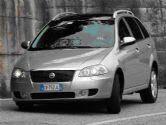 菲亚特CROMA获得欧洲NCAP撞击五星大奖