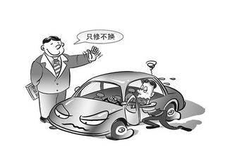 汽车三包:免费退车难落实
