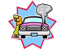 不容忽视 汽车常见故障处理方法