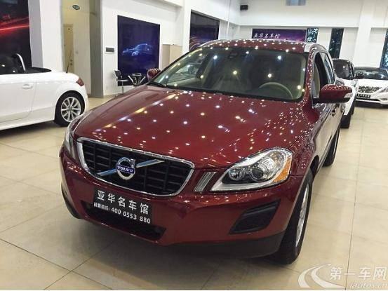 芜湖华夏二手车网_沃尔沃XC60 :汽车界的安全卫士 - 二手车价格行情-第一车网