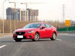 一汽马自达召回2.86万辆Mazda6阿特兹