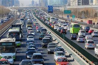 市环保局:国Ⅰ国Ⅱ车辆限行至少6月后实施