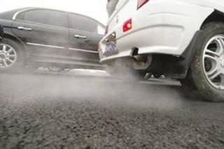 京津冀三地今年推进实施机动车国V排放标准